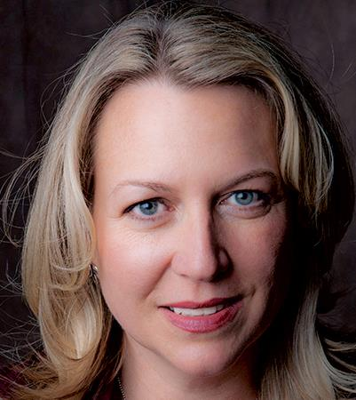 Bestselling Author Cheryl Strayed Speaking at Concordia, Oct. 20