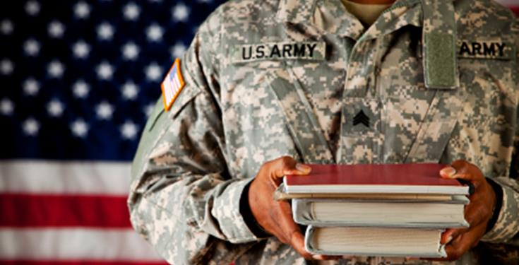 Concordia Named Military Friendly School