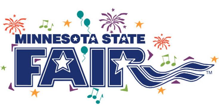 Join us at the MN State Fair!