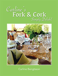 Carline's Fork & Cork: Simply Delish!