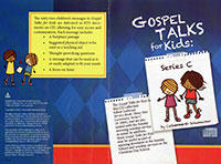 Gospel Talks for Kids: Series C