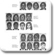 Missing a Yearbook button, image of yearbook photos